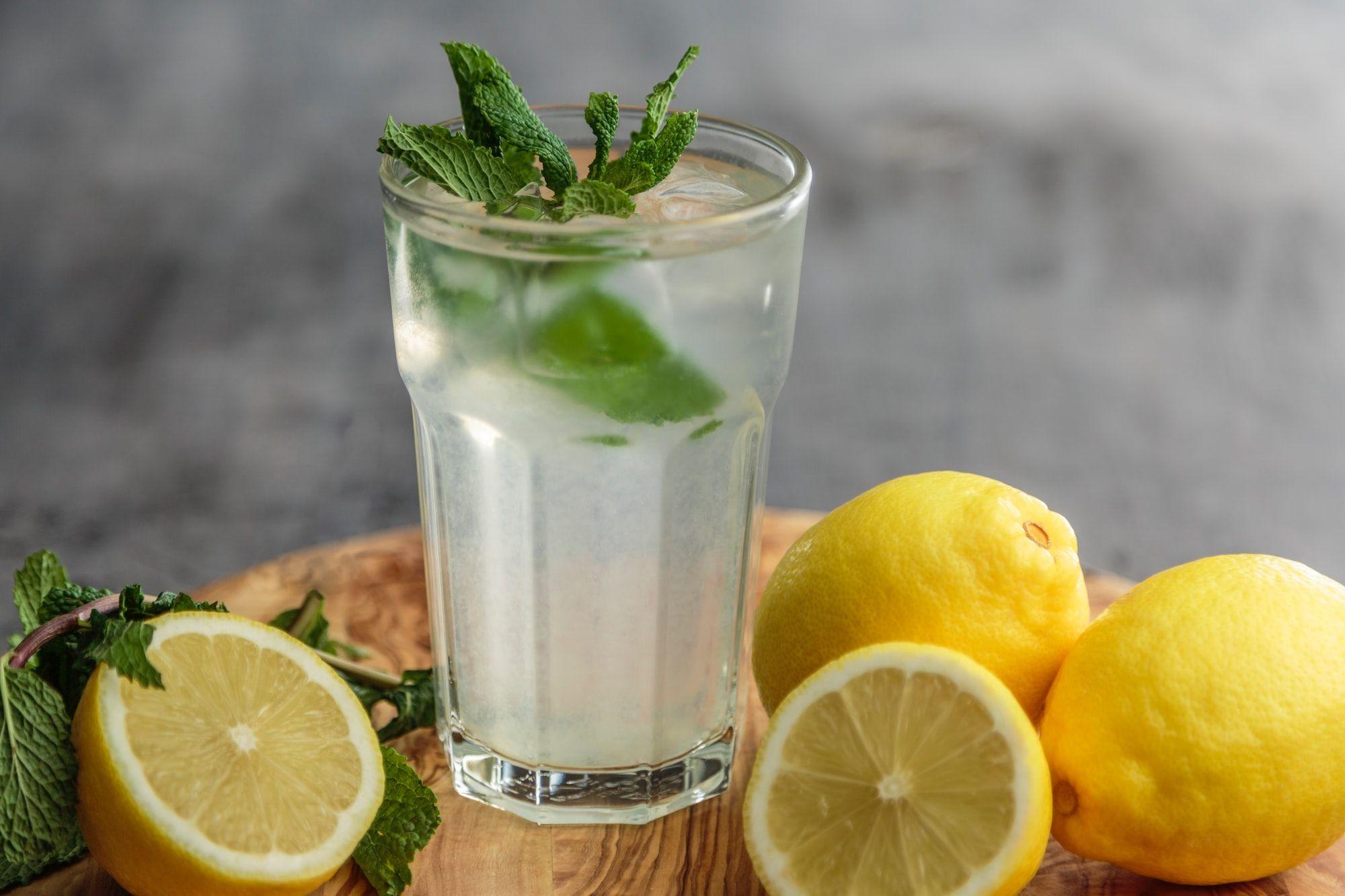 How to make yummy nimbu pani or lemonade or shikanji?