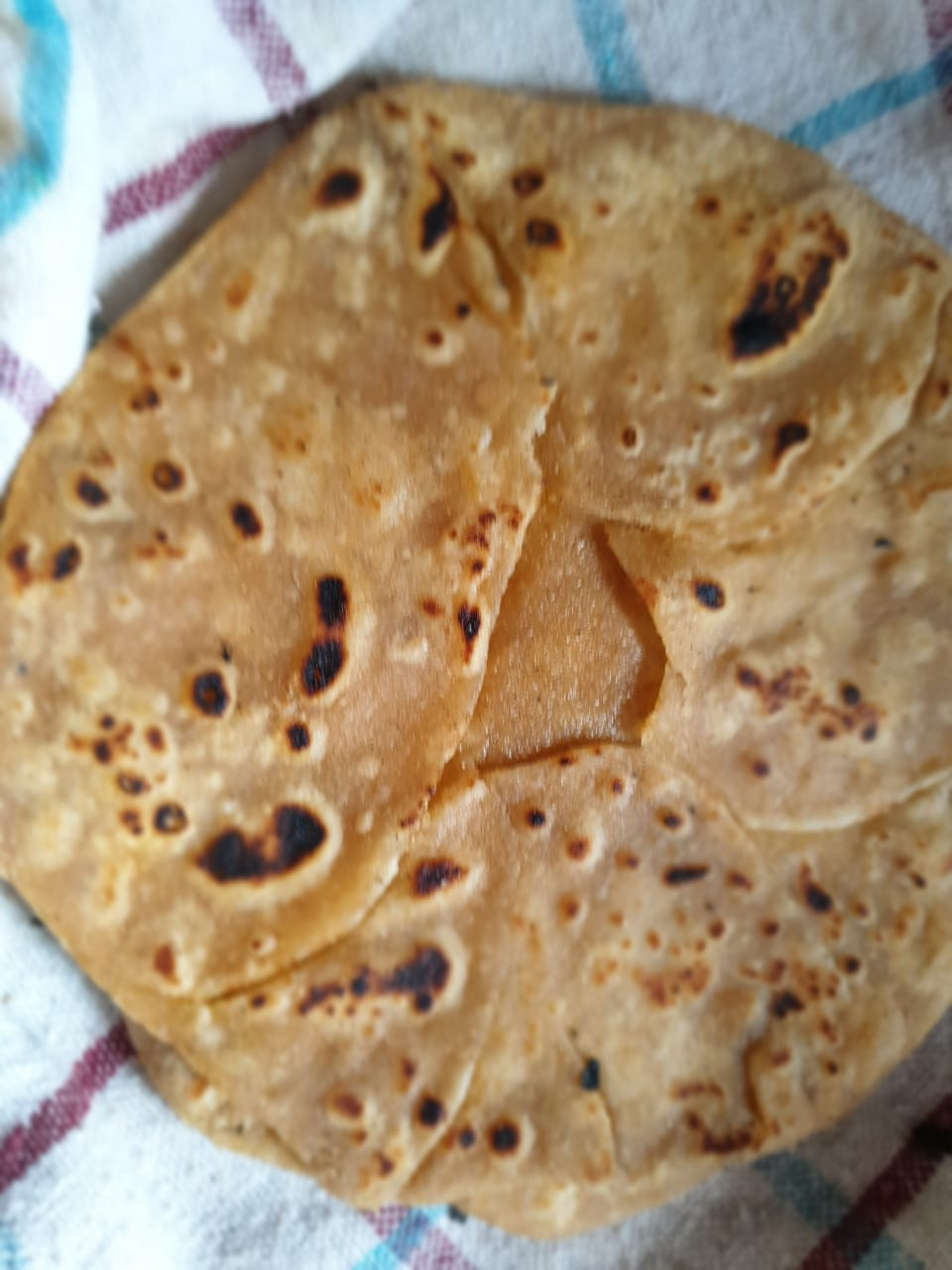 How to make Marwari ghee roti or Battiye?